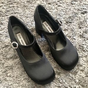 Vintage Steve Madden Mary Jane shoes!